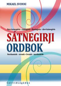 satnegirji-ordbok