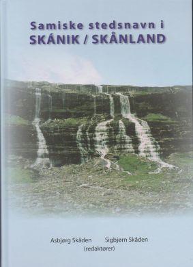 Samisk stednavn i Skanik