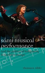 sami musical performance
