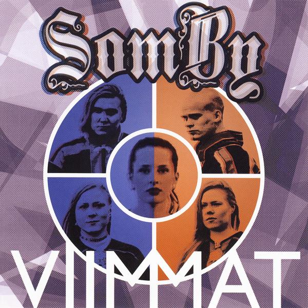 9f6b911193250 De unge rockerne i SomBy fra Nord-Finland har endelig gitt ut sitt tredje  studioalbum fire år etter forrige – Álás eana (2010).