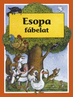 Esopa-fabelat