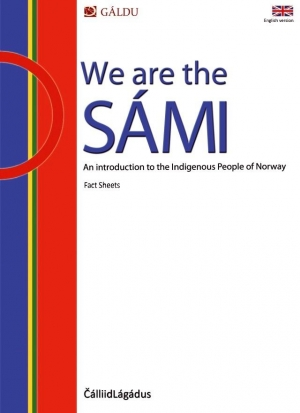 we are the sami