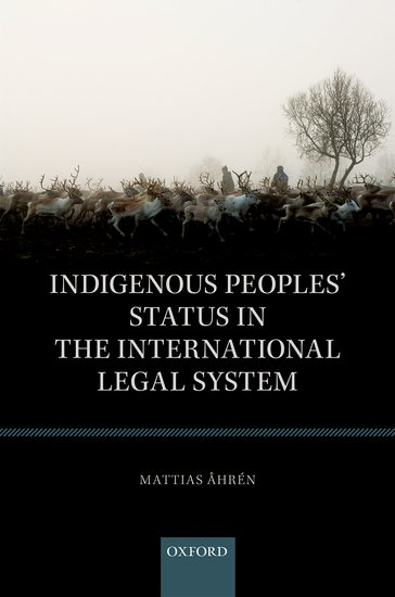 indigenous peoples status