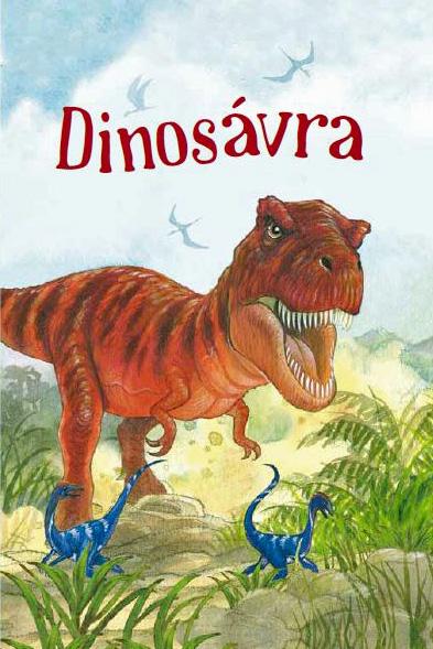 Dinosavra cover